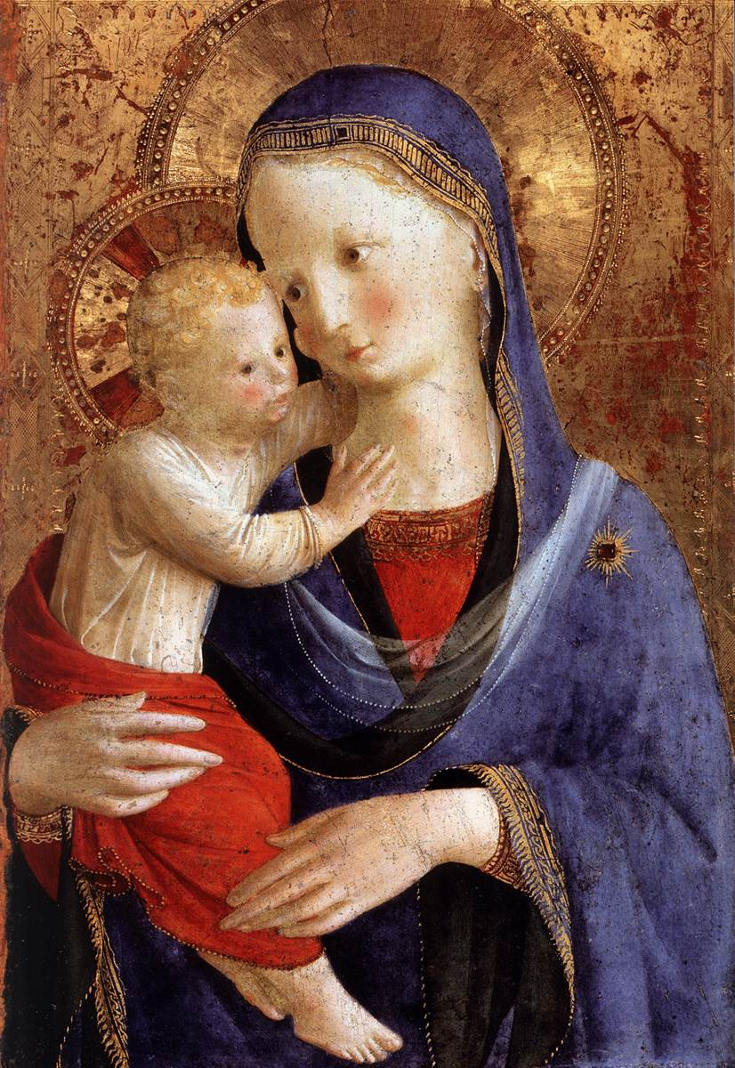 Our Blessed Mother's Birthday Novena