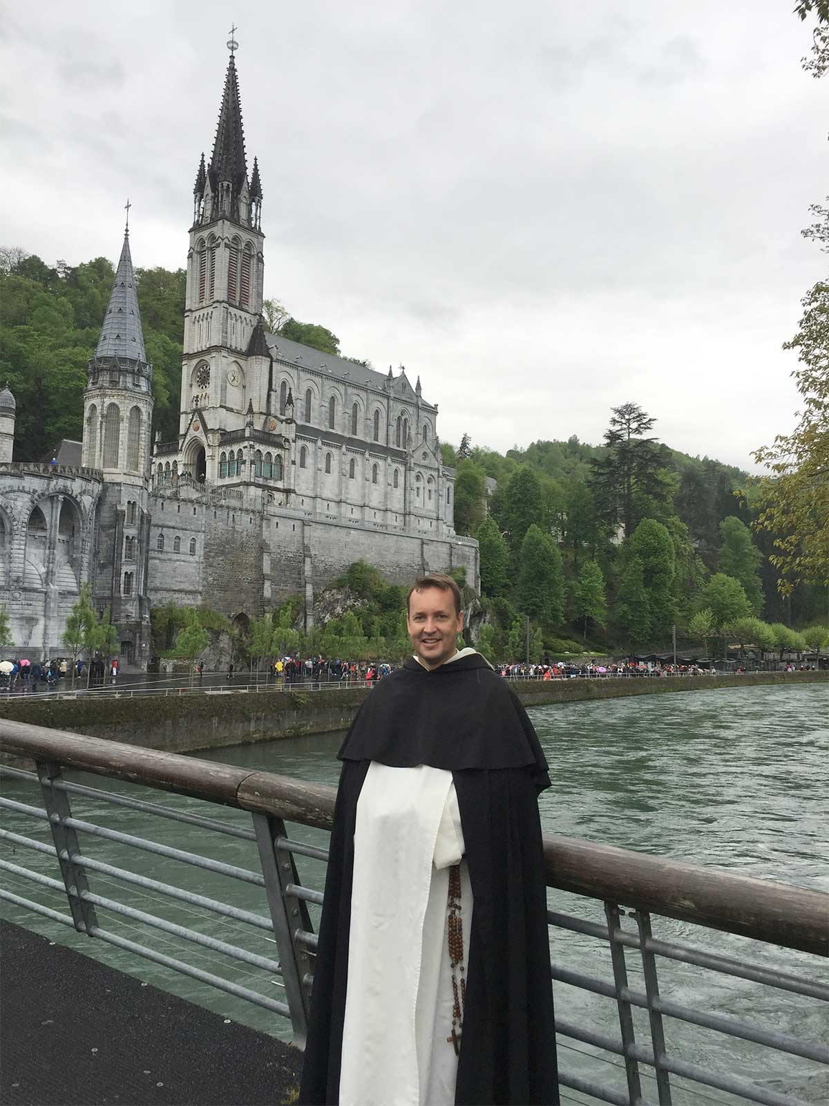 Our Lady of Lourdes Novena