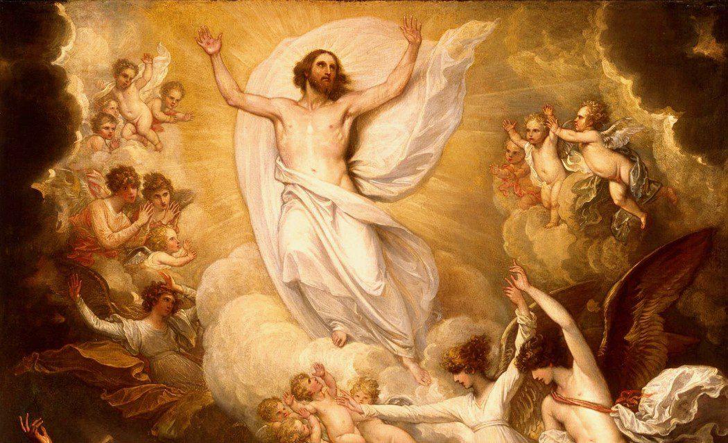 Easter Novena