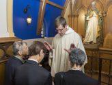 Deo Gratias: Congratulations Fr. Luke!