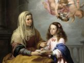 Saint Anne & Saint Joachim Novena