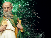 Start the New Year with Saint Jude!