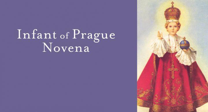 Infant of Prague Novena