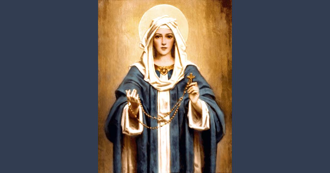Holy Rosary Novena