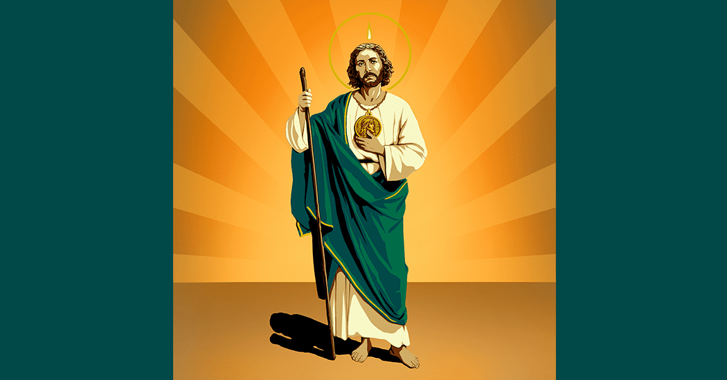 Saint Jude Feast Day Novena