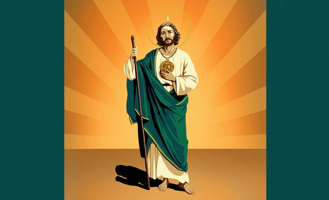 St. Jude Novena: All Things Are Possible!