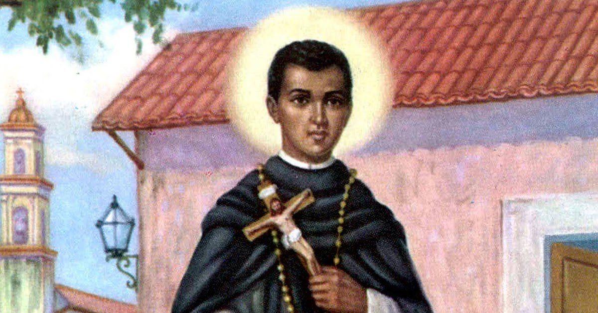 Saint Martin De Porres Novena