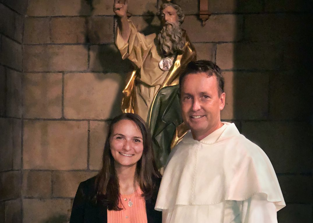 A Family's Devotion to Saint Jude