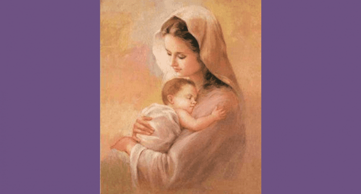 A Novena for Mother's Day
