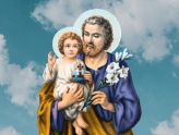 A Novena for Father's Day