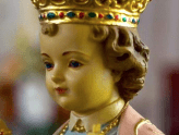 A Brief History of the Legendary Statue of the Infant of Prague