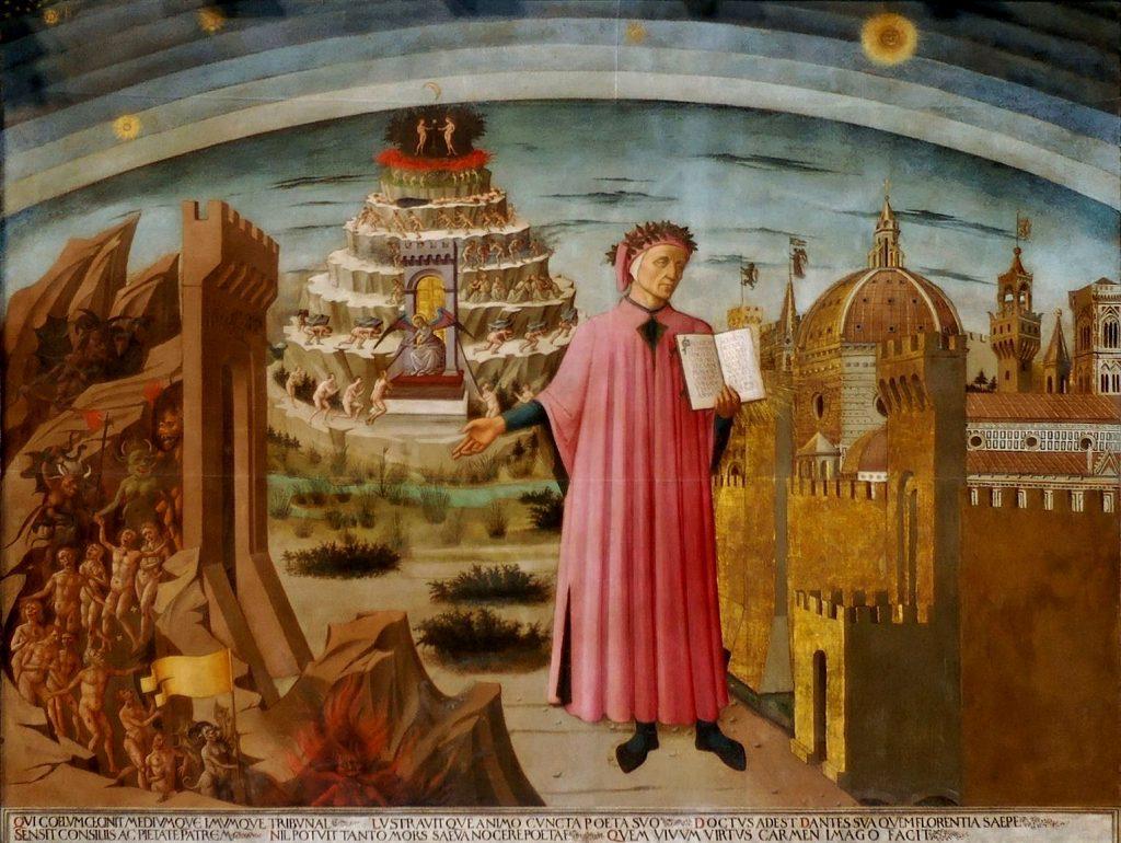 Healing in Purgatory