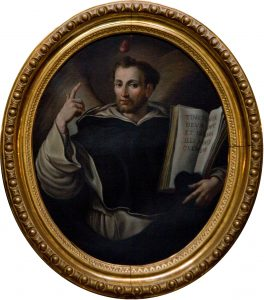 Saint Vincent Ferrer, Wonderworker