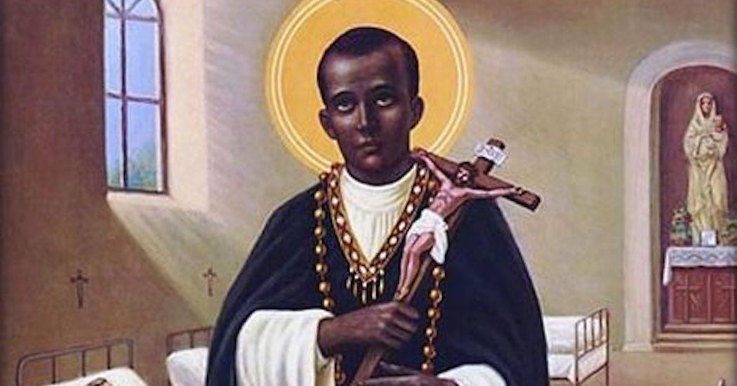St. Martin de Porres Novena