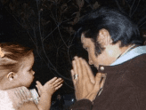 Elvis and the Rosary
