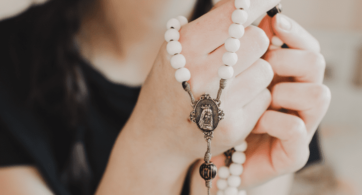 The 15 Promises of the Rosary