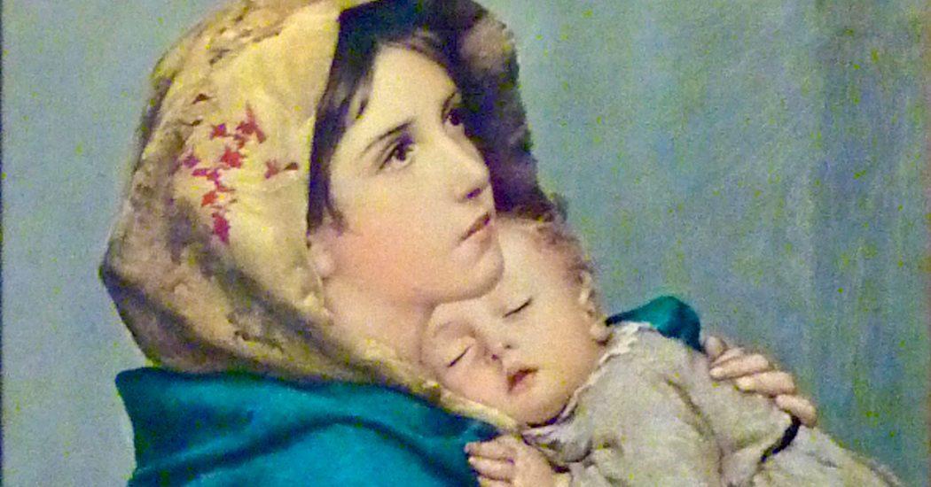 Mother's Day Novena